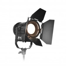 Прибор MLux LED Fresnel 40Вт Bi-color spotlight